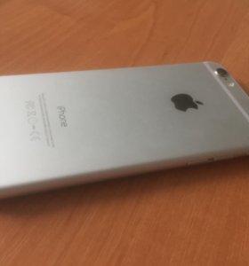 Айфон 6 белый 16ГБ