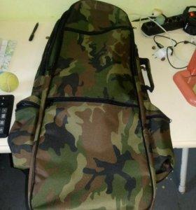 Рюкзак для металлискателя