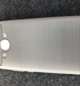 Чехол. Huawei y3 2017