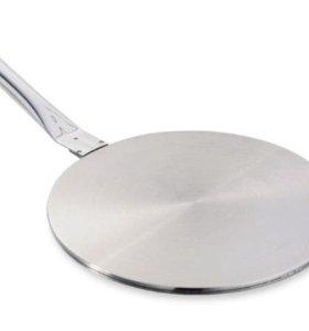 Адаптер диск-переходник для индукционной плиты