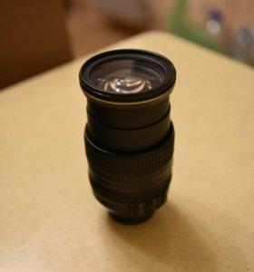 Nikon 24-120 f.4