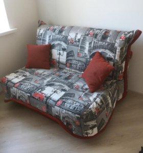Продам отличный диван