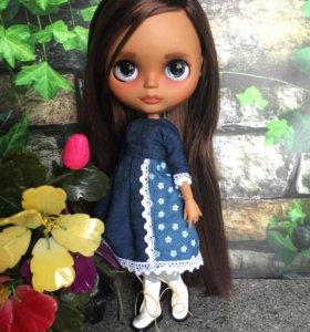 Кукла Блайз ( Blythe)