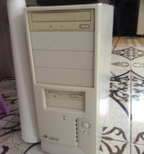 Персональный компьютер, 2 ядра