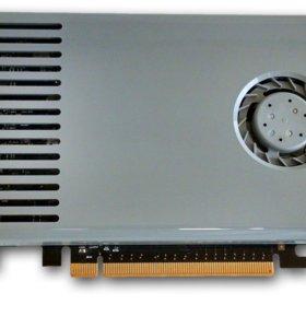 Nvidia GeForce GT 120 Mac edition