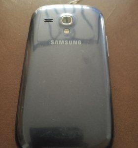 Samsung Galaksi s3 nini