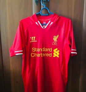 Игровая футболка Фк Ливерпуль