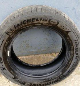 Michelin X-ice 3(92т)