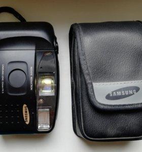 Фотоаппарат Samsung Lens 35mm F4.5