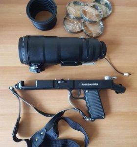 "Фоторужье ""Фотоснайпер FS-122-3"""