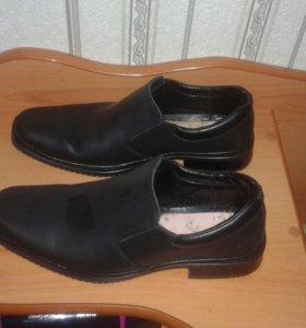 ботинкки