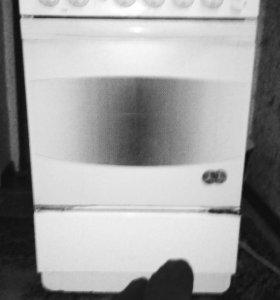 Кухонная плита газовая ГЕФЕСТ 3100