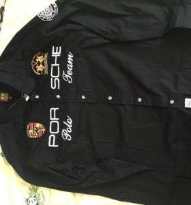 Рубашка из Турции