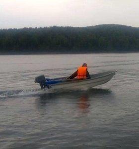 Лодка Легант-340