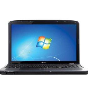 Acer Aspire 5536G-653G25Mi