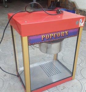 Печь для попкорна