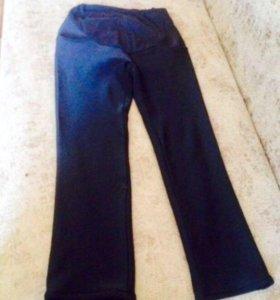Тёплые штаны для беременных