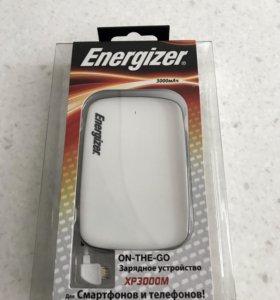 Аккумулятор новый Energizer