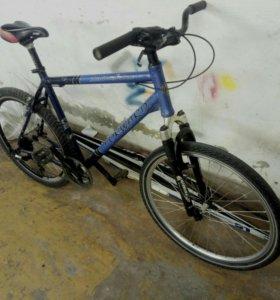 Велосипед Forward взрослый