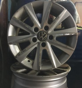 Диски на Volkswagen Tiguan (реплика)