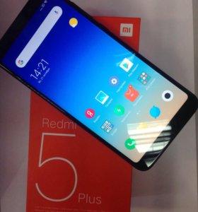Смартфон Xiaomi Redmond 5 plus