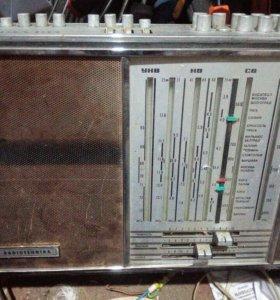Radiotehnika riga 104
