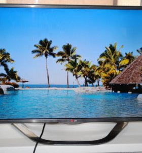 ЖК-телевизор 47 - 119 LG Smart TV WiFi DVB-S2 USB