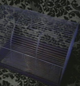 Клетка грызунов