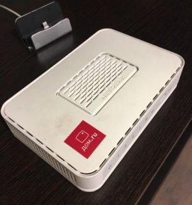 Беспроводной WiFi роутер