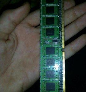 Оперативная память-2Гб