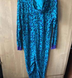 Пижама кигурумми