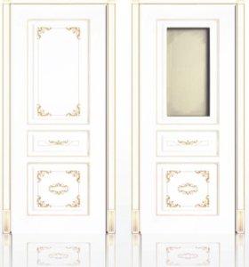 Дверь амели