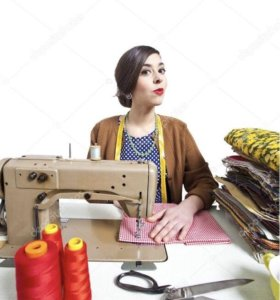 требуется Швея по ремонту одежды