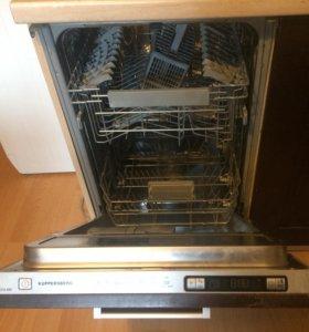 посудомоечная машина KUPPERSBERG б/у