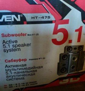 Sven ht-475