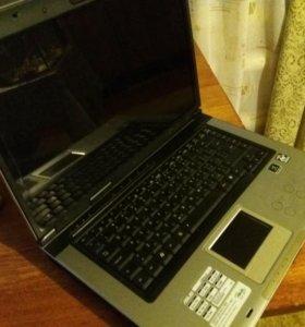 Ноутбук Asus X50N