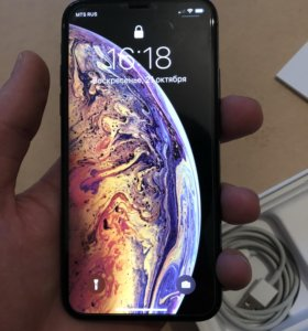 Айфоны 10 256g