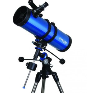 Телескоп Polaris 130mm