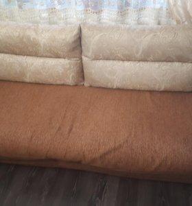 Продается диван- кровать