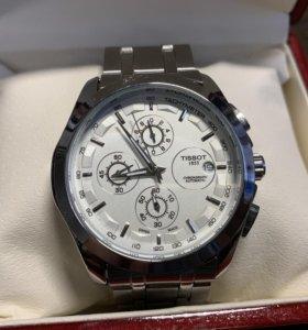 Часы Tissot T-Classic Couturer Iron Quartz