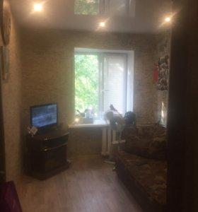 Квартира, 2 комнаты, 22.2 м²