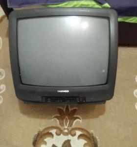 Телевизон