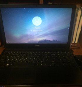 Игровой и рабочий ноутбук