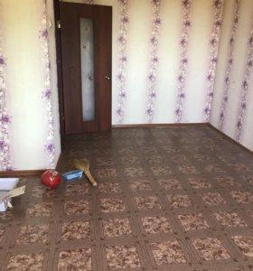 Квартира, 2 комнаты, 35.5 м²