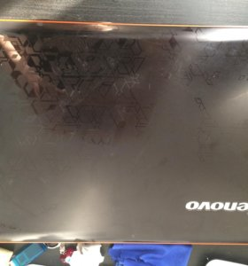 Ноутбук Lenovo без жесткого диска