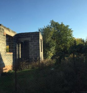 Дача, 70 м²