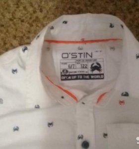 Рубашка фирмы Остин
