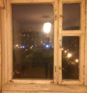 Окна квартирные