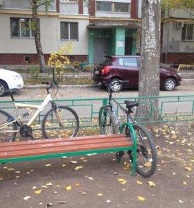 """Велосипед """"Black Horse"""""""