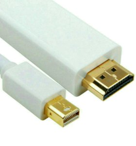 Thunderbolt to HDMI Переходник Кабель